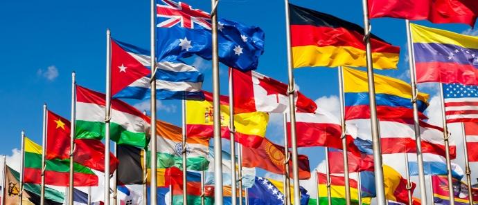 Morgan Stanley Classifica Países Por Volume de Criptomoedas