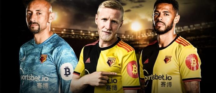 Clubes da Premier League Vão Usar Bitcoin?