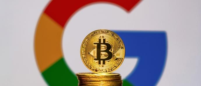 Google Volta a Permitir Anúncios de Bitcoin
