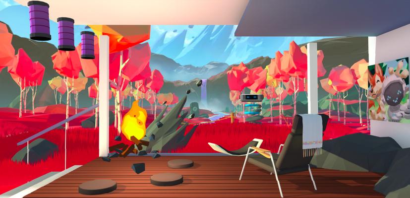 Decentraland - Mundo Virtual