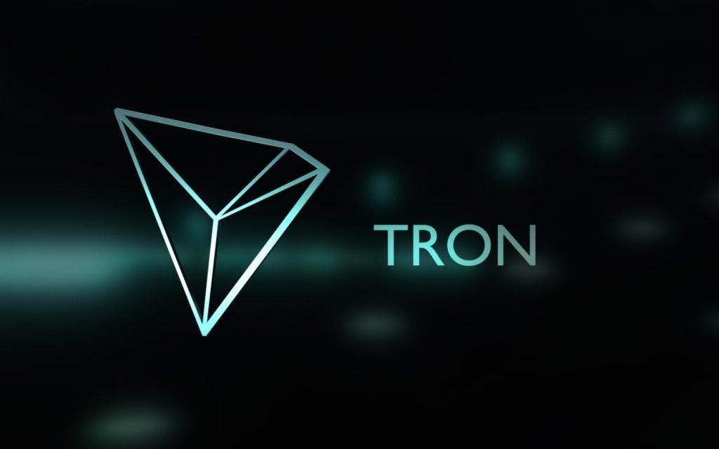 TRON Criptomoeda