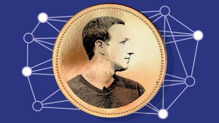 Moeda Zuckerberg