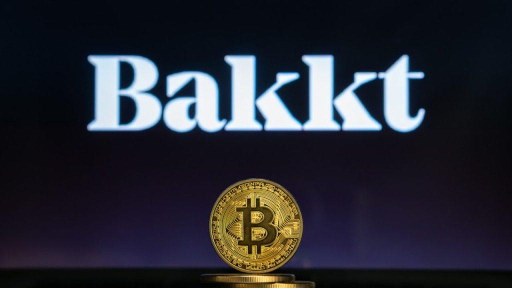 Bakkt e a Bitcoin