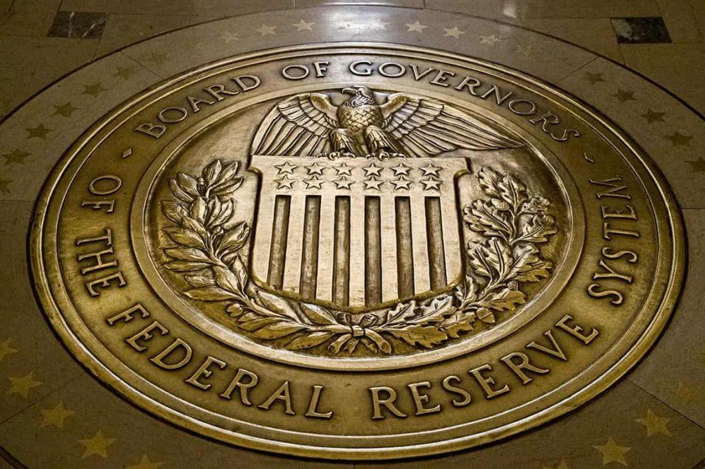 Reserva Federal dos EUA