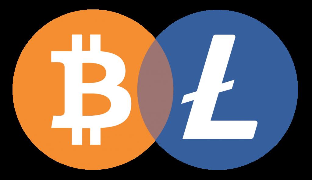 Litecoin ltc e Bitcoin btc