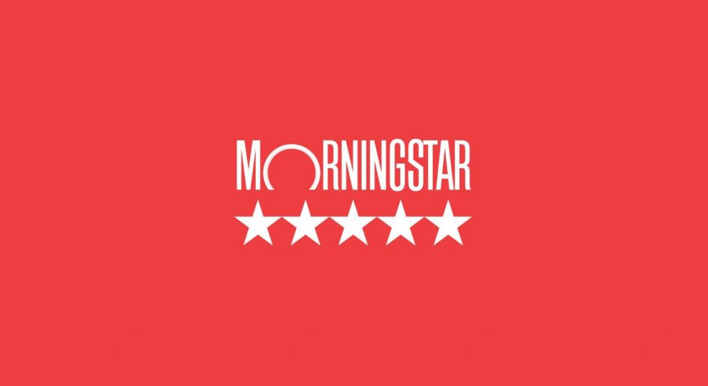Morningstar Ratings