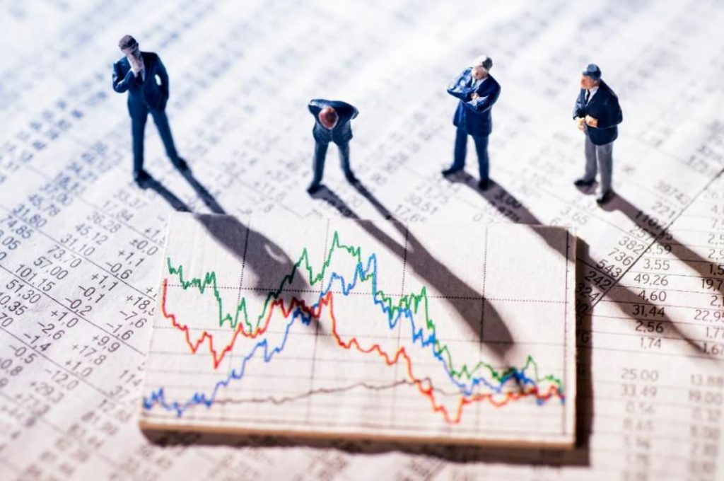 Dollar Cost Averaging ajuda a reduzir efeitos da volatilidade
