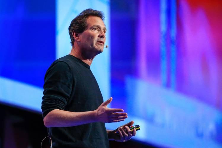 Dan Schulman, CEO da PayPal