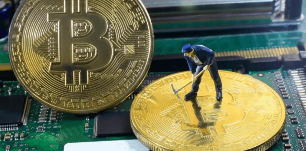 Halving Bitcoin