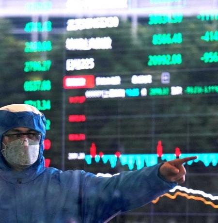 Coronavírus: 3 Formas de Ganhar nos Mercados Financeiros