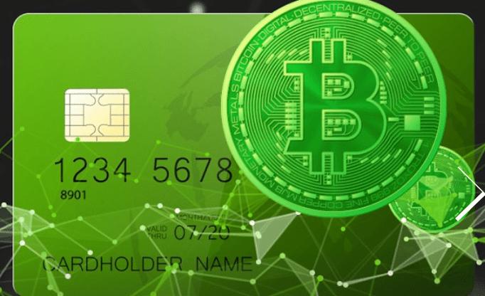 Comprar Bitcoin com Cartão de Crédito na Stormgain