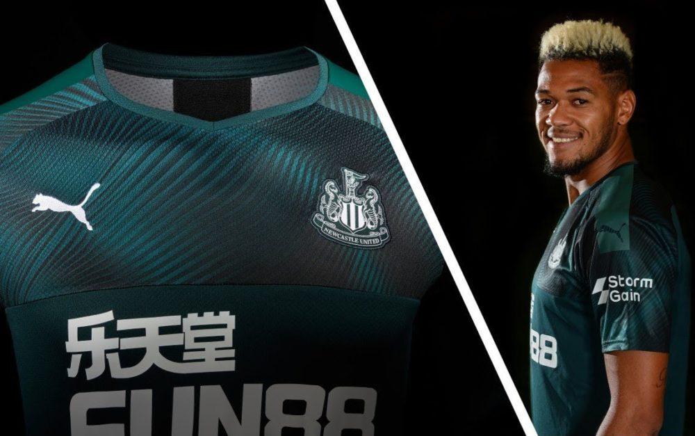 Stormgain Newcastle Futebol