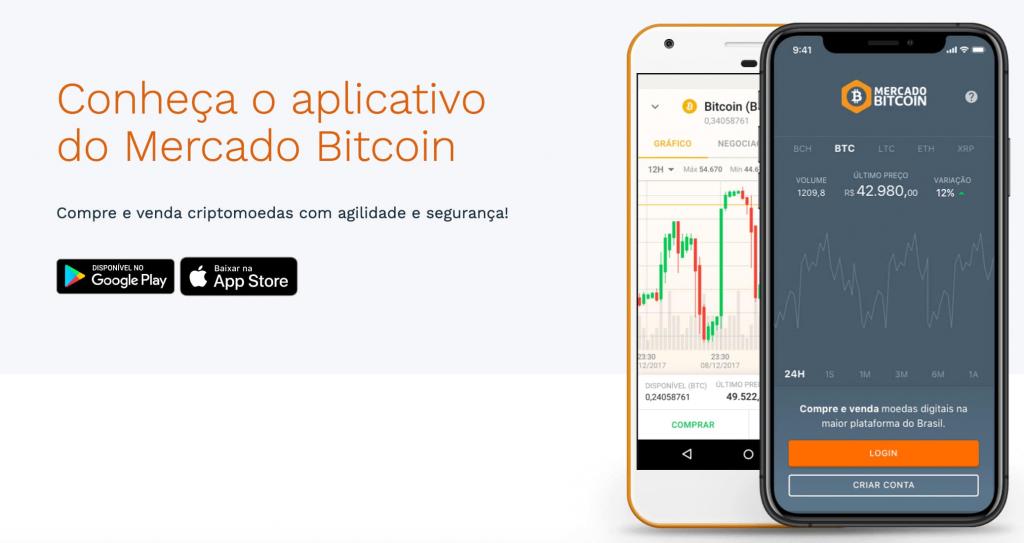Como Investir em Bitcoin - mercado bitcoin