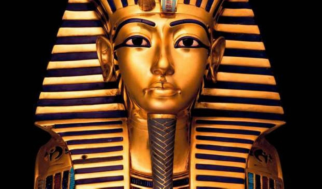 Ouro Tutancâmon