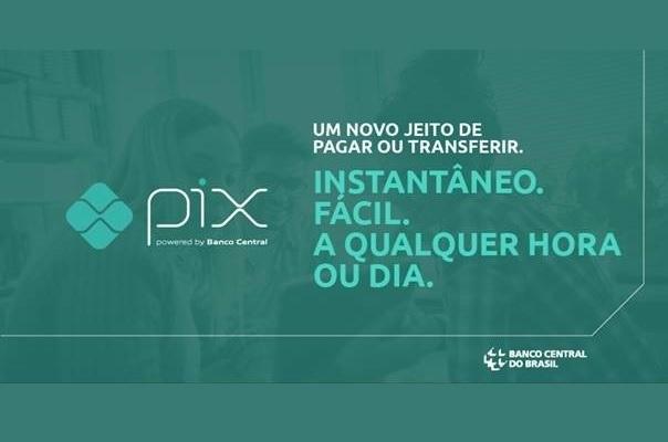 PIX Brasil Pagamentos Instantâneos