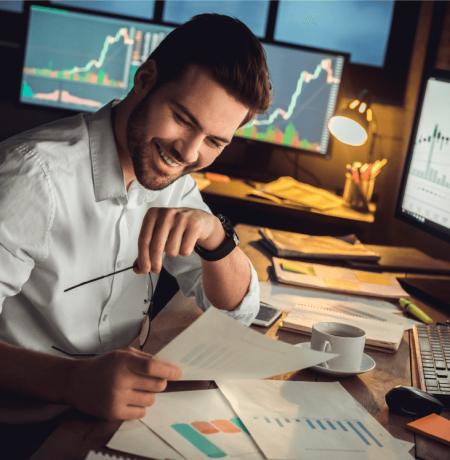 5 Segredos da Psicologia do Trading – Pense Como os Melhores