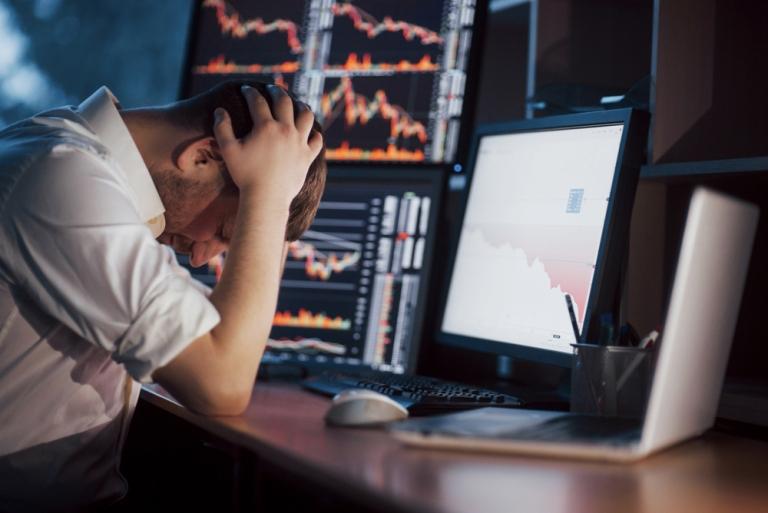 Psicologia do Trading - Emoções