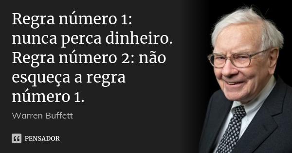 como investir em bitcoin no brasil - warren buffett