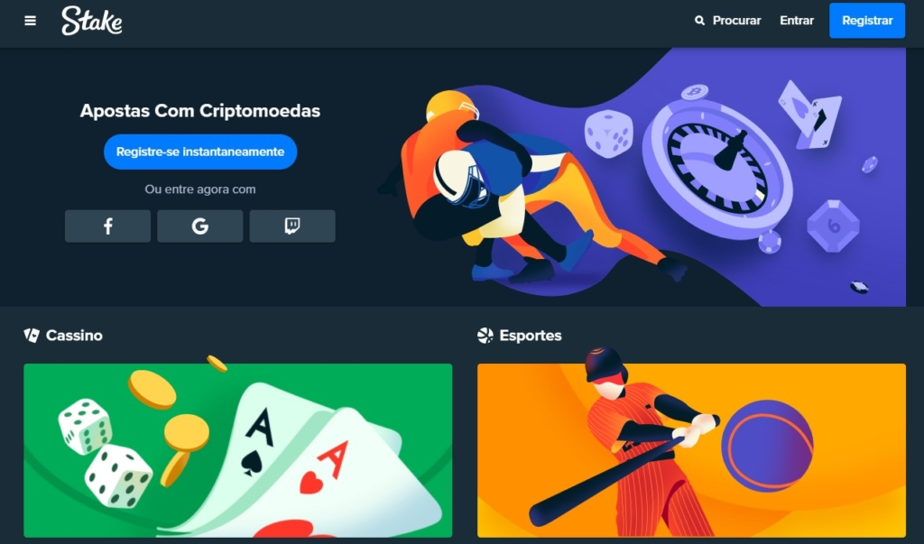 cassino bitcoin stake casino