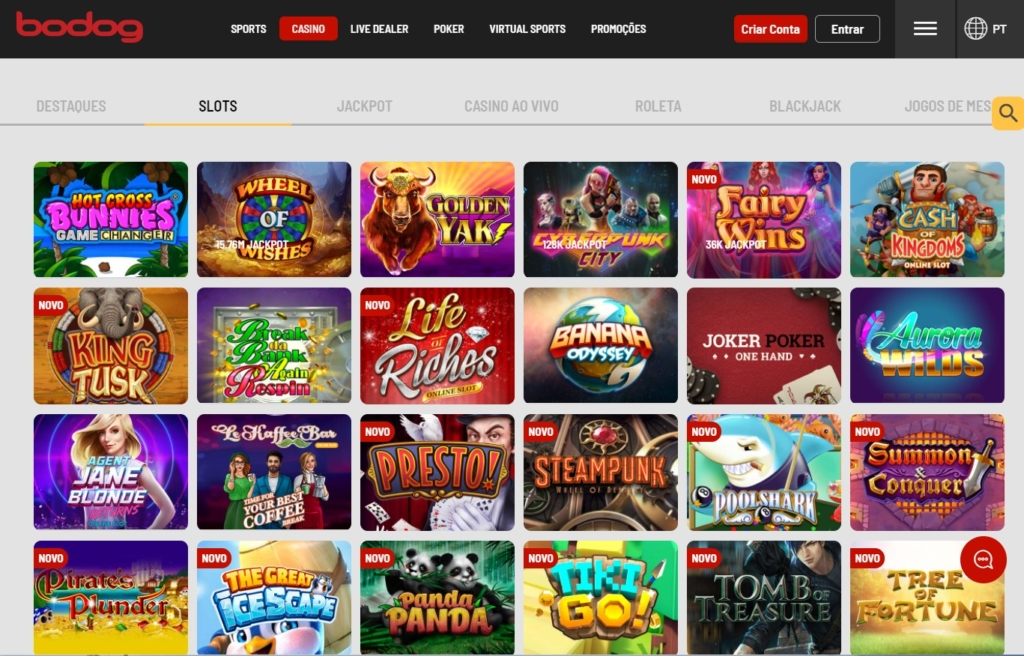 cassino bitcoin bodog cassino