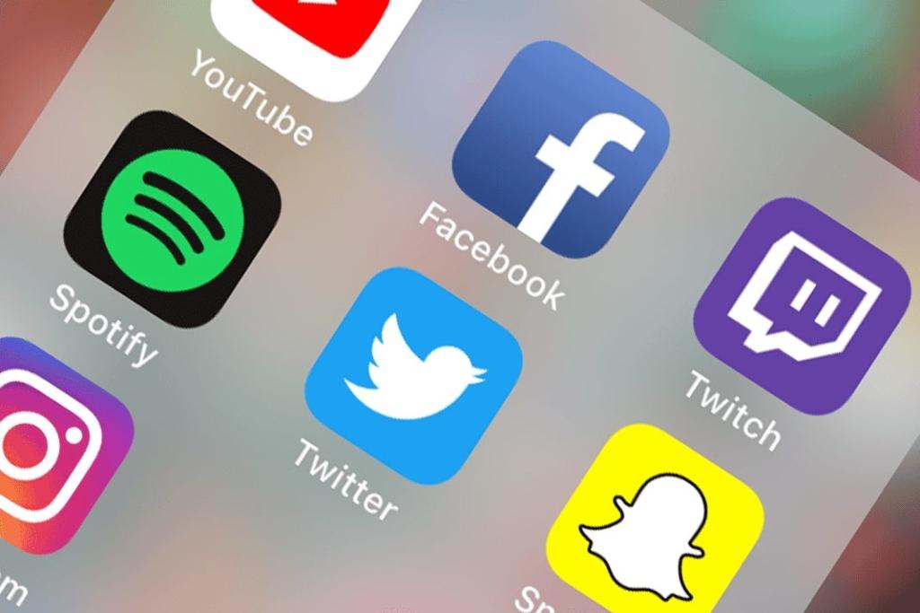 Plataformas sociais